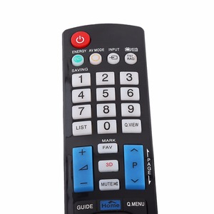 Image 5 - Remote Controller For LG 3D Smart LCD LED HDTV Replacement TV Remote Control 2017 Hot