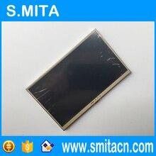 Бесплатная доставка 5 дюймов дисплей + сенсорный LMS500HF06 TFT жк планшета дисплей панели 120×74 мм