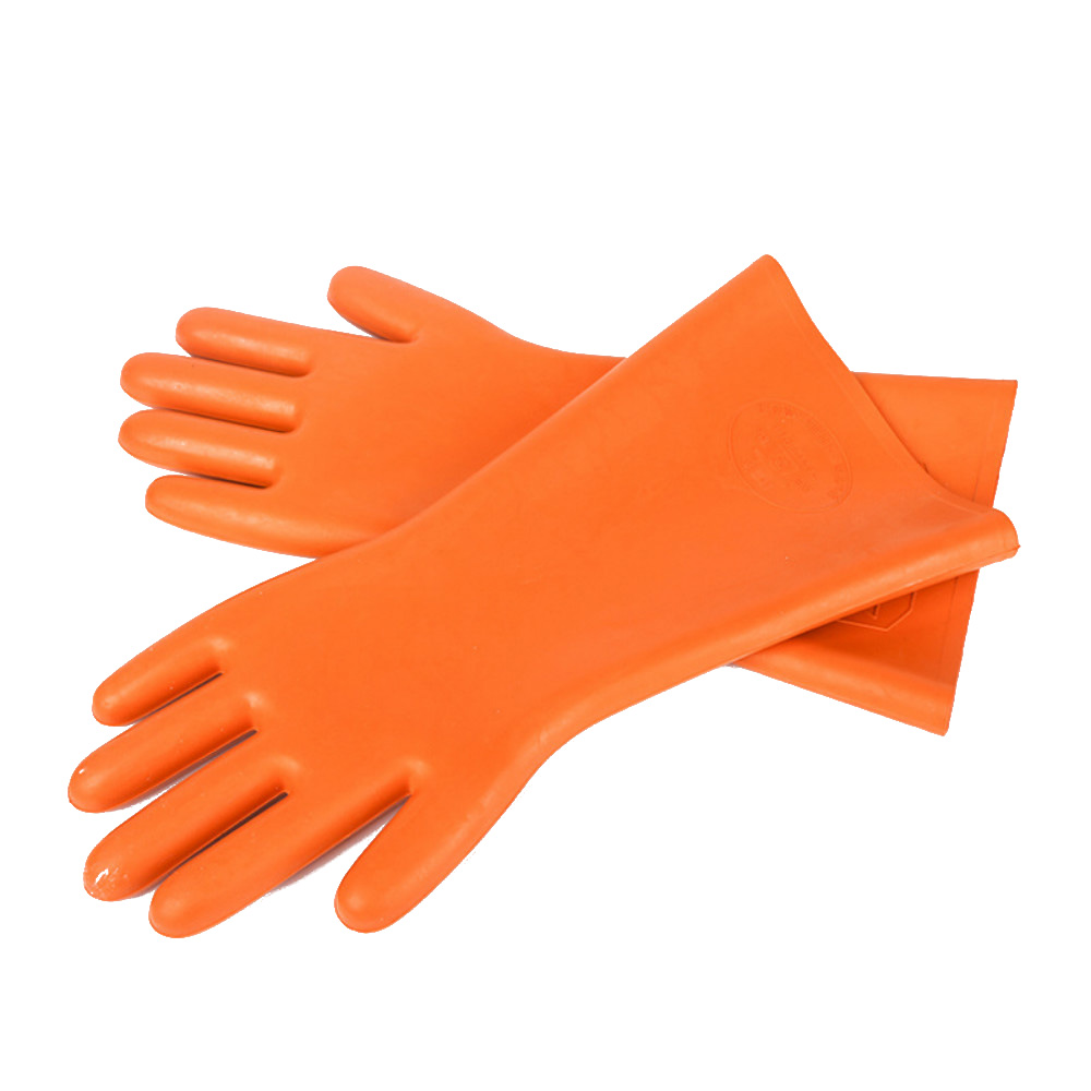 20KV High Voltage Live Working Gloves Rubber Anti-shock Insulation Waterproof Non-slip Safety Anti-static Gloves