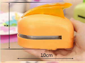 Image 4 - Quality Super Large Size Shaper Punch Craft Scrapbooking star Paper Puncher DIY tools 1pc  No 3