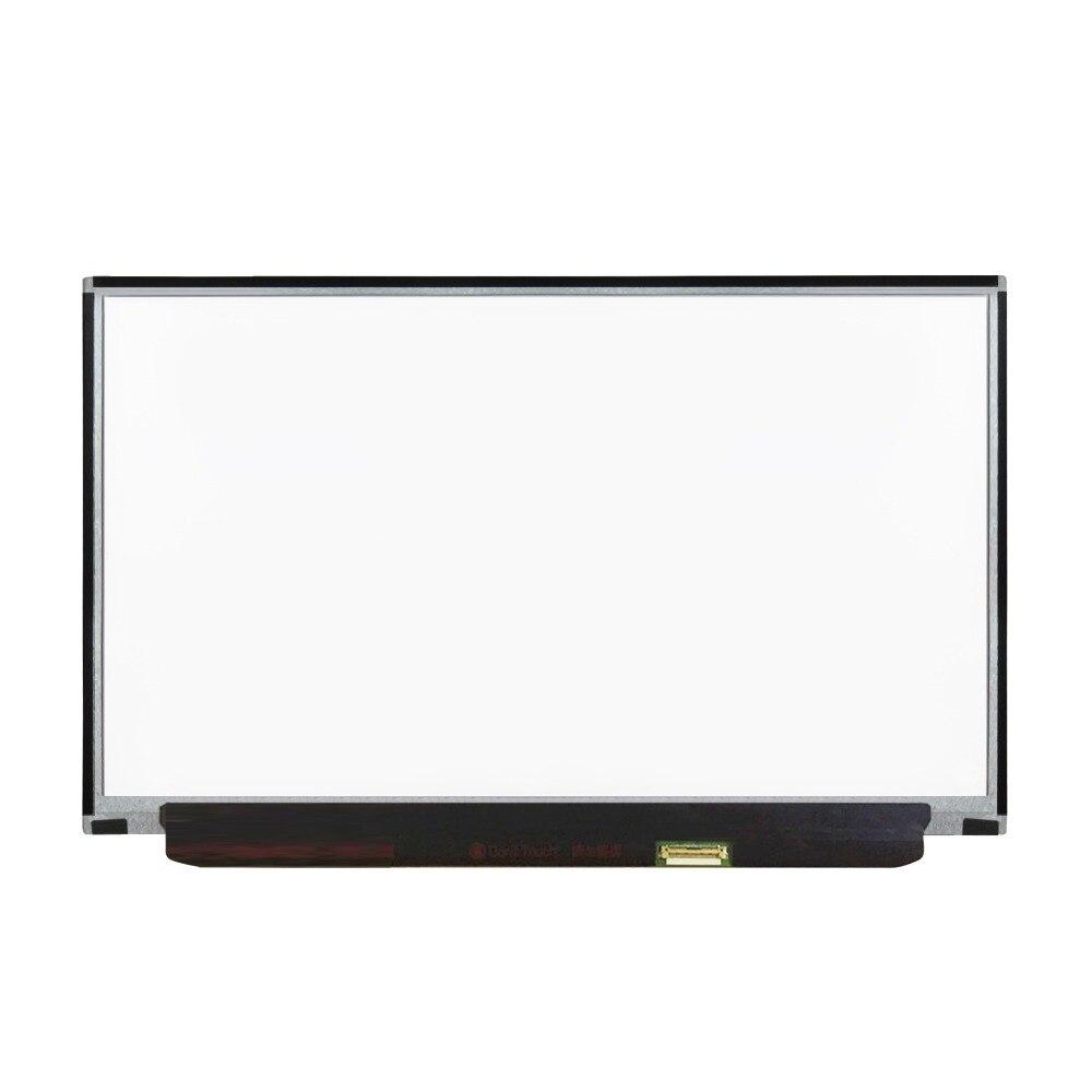 12.5 ''IPS FHD LCD Panneau de L'écran D'affichage pour Lenovo ThinkPad X230S 20AG 20A3 20AH X240 20AL 20AM X240s 20AJ 20AK X250 20CL 20 cm