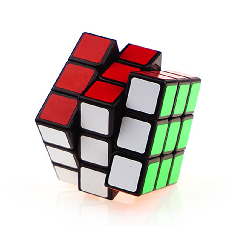 ShengShou LEGEND Glossy Matte Professional 3x3x3 Speed cube Magic Cubes Puzzle Neo 3x3 Cube Sticker Education Toys For Children in Magic Cubes from Toys Hobbies