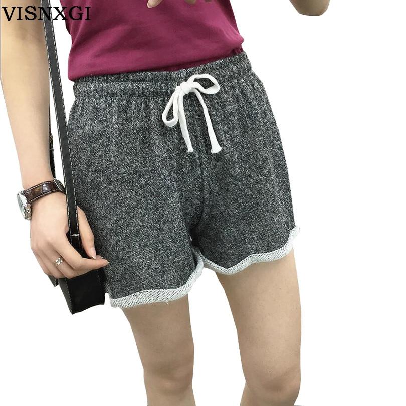 types of ladies shorts