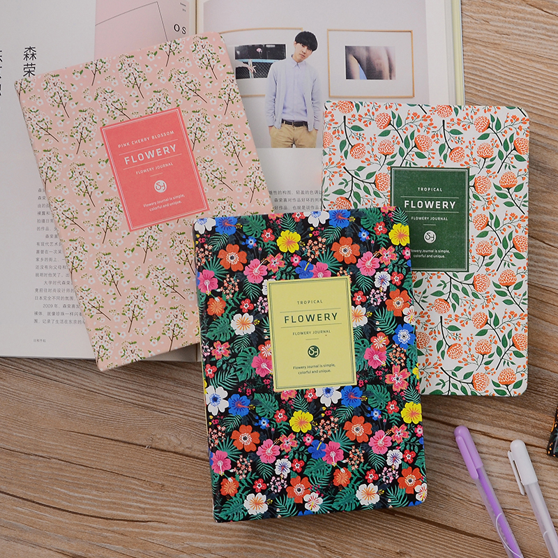 2019 Vintage Pu-Leather Printing Flowers Notebook Diary Book Weekly Monthly Daily Planner Organizer A6 Agenda School  Supplies2019 Vintage Pu-Leather Printing Flowers Notebook Diary Book Weekly Monthly Daily Planner Organizer A6 Agenda School  Supplies