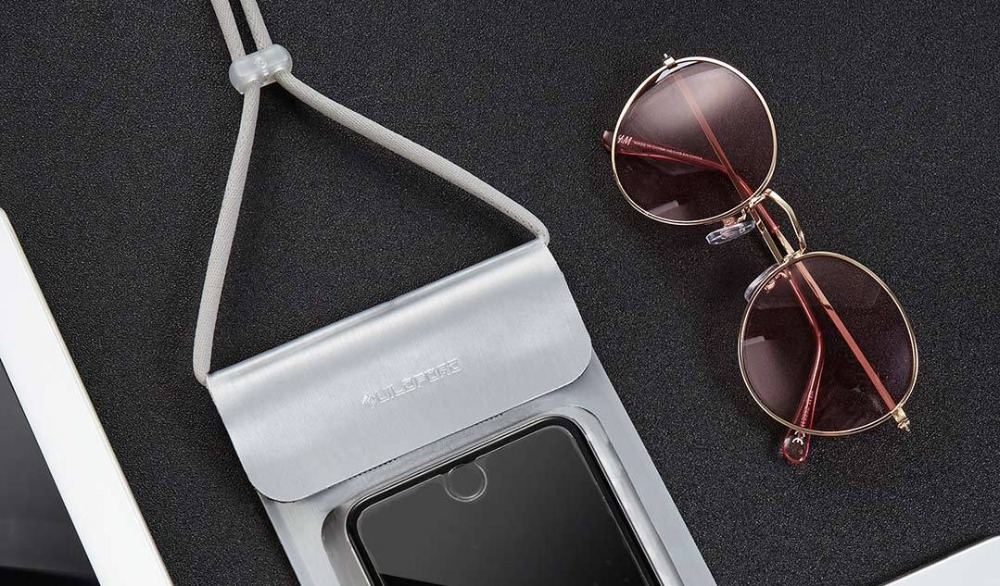 Xiaomi Waterproof Bag  (22)
