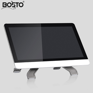 Image 5 - BOSTO 21.5in X3 Alle in einem Grafiken Tablet Monitor zu Zeichnen Volle HD Hand gemalt Maschine mit Kunst Zeichnung handschuh und Einstellen Stehen