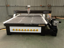 4axis cnc router for 4D work / multi functions 4 axis cnc machine