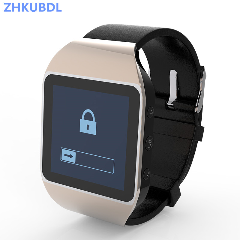 ZHKUBDL new Bluetooth mp4 player 4GB 8GB for sport running lossless music with Ultrathin Touchscreen and built-in memory