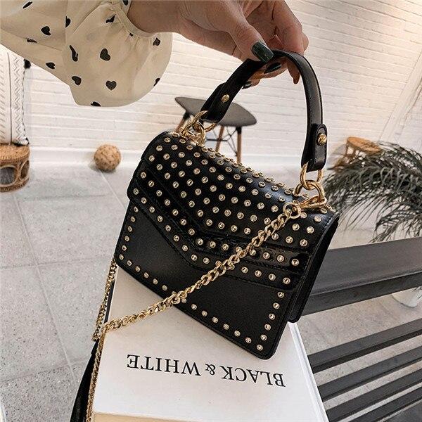 Handbag Women Pu Leather...