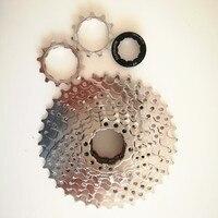 Free 1-piece mountain bike flywheel MTB gear 8 9 10 speed flywheel bicycle accessories high-quality products