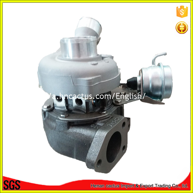 Moteur auto pièces BV43 28200-4A470 53039880144 53039880122 Turbo turbocompresseur pour hyundai KIA Sorento 2.5L CRDi D4CB 2.5L 170HP