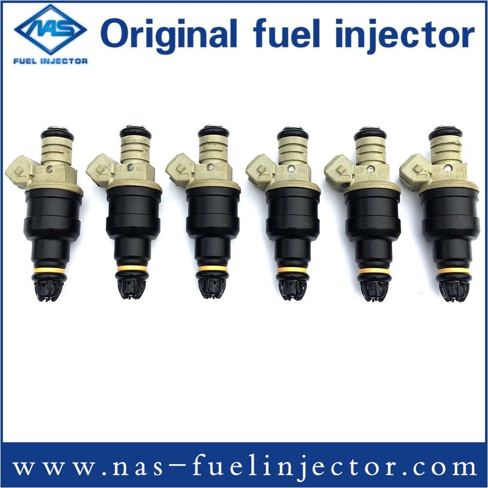 For 1989 1999 BMW Series 3 5 E34 E36 BOSCH Fuel Injector 2 0L 320i 520i