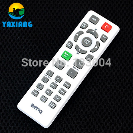 Original Projector Remote Control for Benq projectors MP510 MP511+ MP513 MP514 MP515 MP515P MP522 MP523 MP525 MP525ST MP575,ETC rf coaxial adapter straight sma female jack to sma female jack connector adaptor goldplated sma male to male