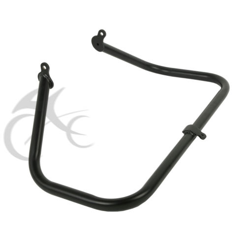 Highway Engine Guard Crash Bar For Harley Touring Road King King Street Electra Glide Ultra Classic Tri Glide FLH 09-18 10 11 12 13