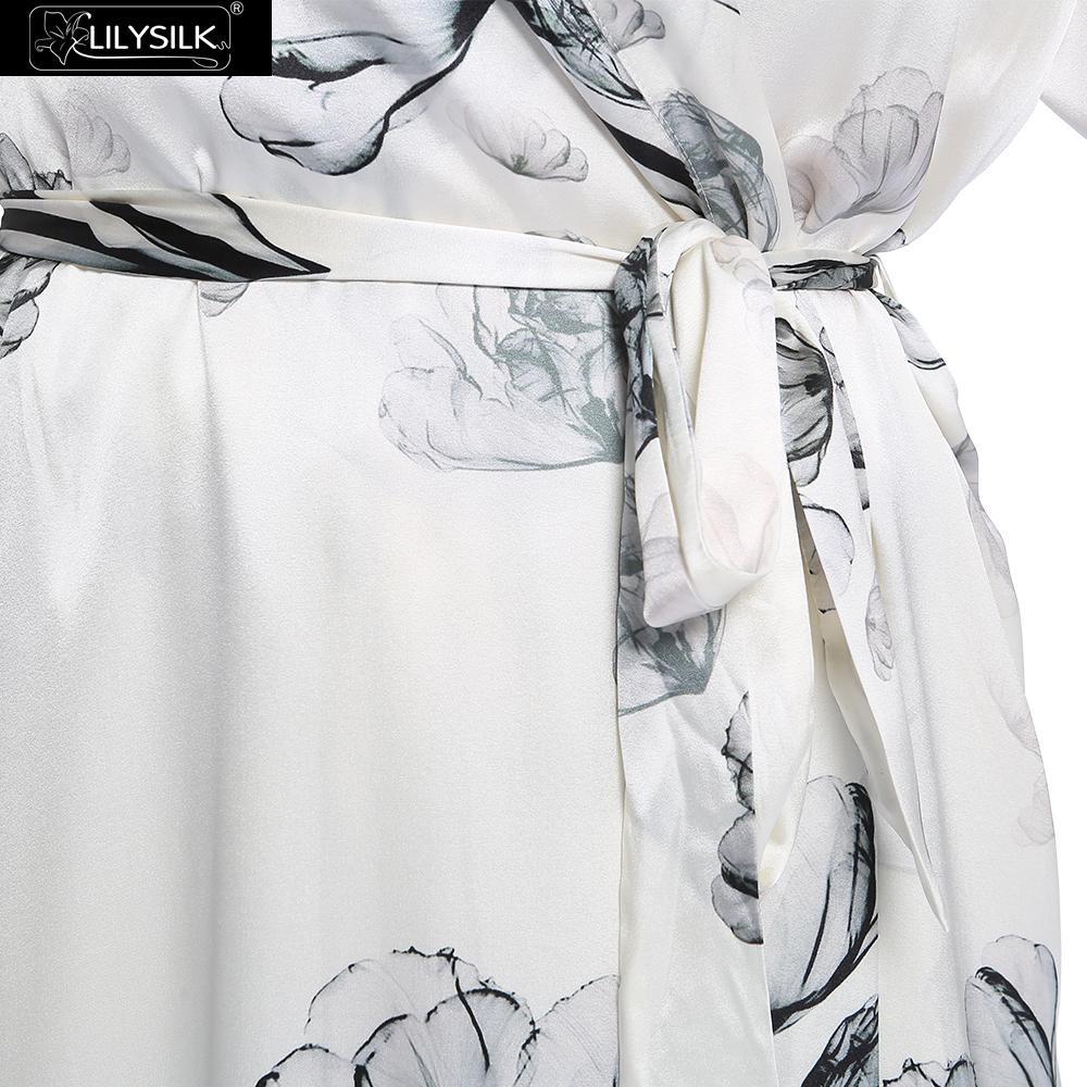 1000-lotus-white-full-length-silk-robe-with-lotus-pattern-04