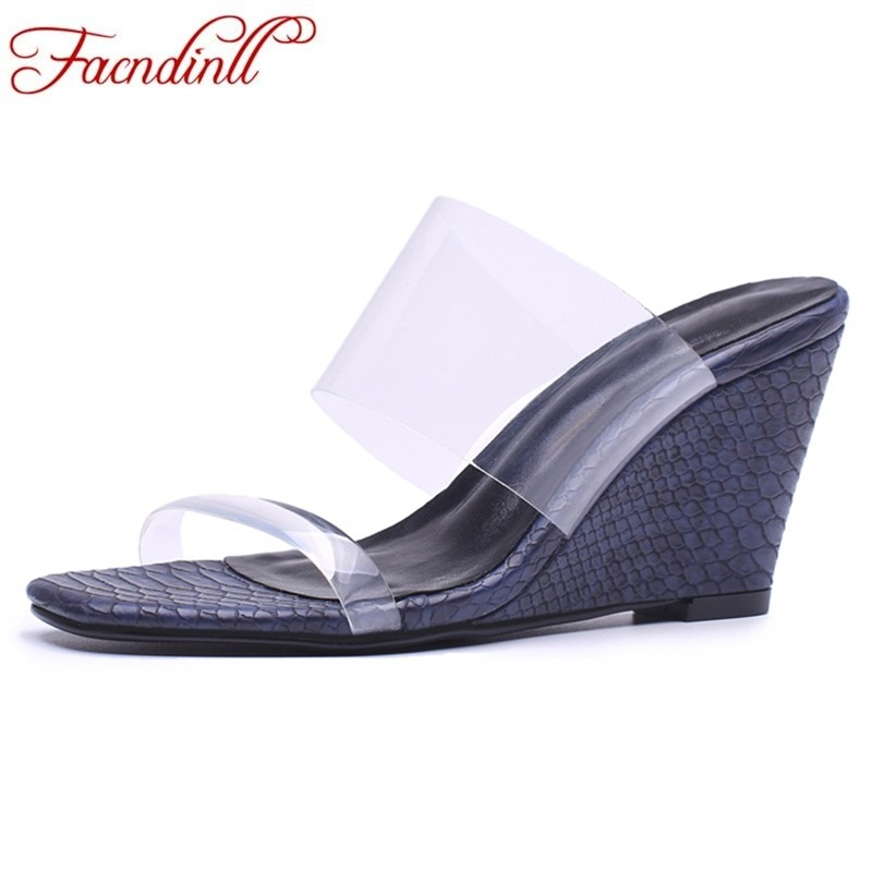 FACNDINLL 2018 new women sandals summer style shoes woman casual peep toe sandals women date dress sandals size 34-39 marlong women sandals summer new candy color women shoes peep toe stappy beach valentine rainbow jelly shoes woman