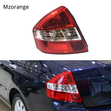 цена на MIZIAUTO Left/Right Tail Light for Kia Cerato 2008-2013 Rear Bumper Taillight Tail Lamp Brake Light Taillight Assembly Car Red