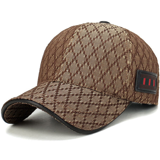 BROWN Black trucker hat 5c64fecf9cf41