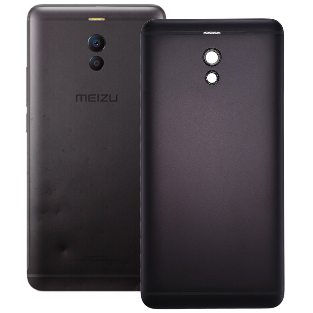 Aluminum Alloy Battery Back Cover For Meizu M6 Note