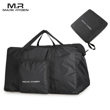 Mark Ryden Fashion WaterProof Travel Bag Large Capacity Bag Men Nylon Folding Bag Unisex Luggage Travel Handbags