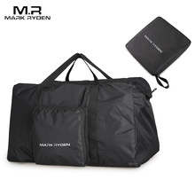 Mark Ryden Fashion WaterProof Travel Bag Large Capacity Bag Men Nylon Folding Bag Unisex Luggage Travel Handbags(China)