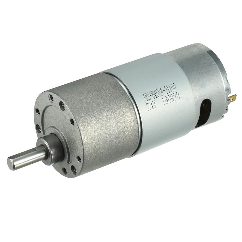 DC 12V 30/60/100/120/150/300RPM Motors 6mm Diameter Shaft Electric Gear Box Speed Reduce Replacement Motor For Auto Shutter Pan цена