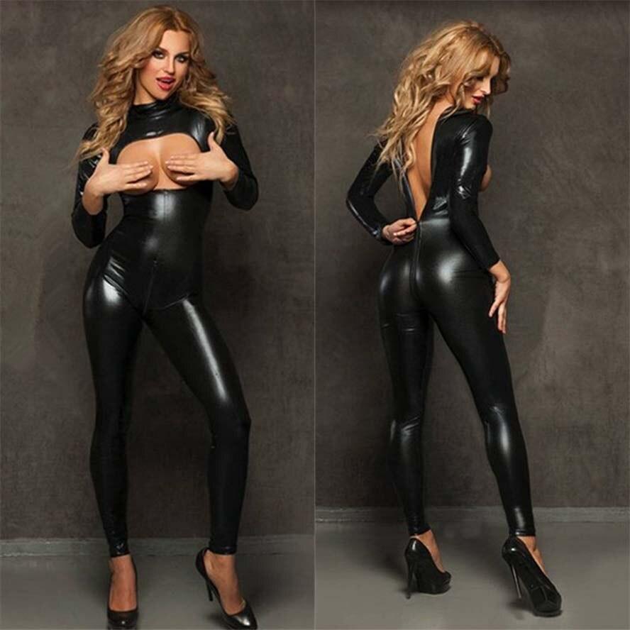 Popular Leather Sex Suit-Buy Cheap Leather Sex Suit lots