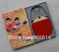Ping Pong Table Tennis Racket Paddle Bat DHS 3006 NEW