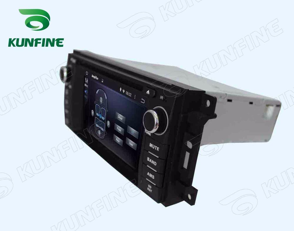 Car dvd GPS Navigation player for Chrysler 300C Dodge Jeep2005-2007   6.2 inch D