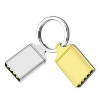 Waterdichte 32 GB Usb Flash Drive 8 GB 16 GB 32G 64 GB 128G Pen Drive Super Mini Kleine Usb Flash Drive Pendrive Memory Stick Usb metalen