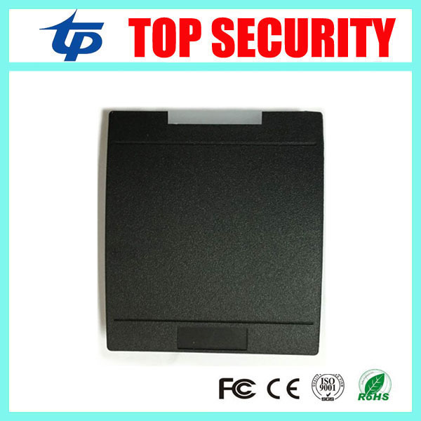 DHL free shipping 125KHZ RFID card access control reader with weigand26 and weigand34 IP65 waterproof access control card reader 6es7232 0hb21 0xa0 6es7232 0hb21 0xa0 with free dhl