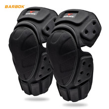 WOSAWE Motorcycle Knee Protector Motocross Snowboard Racing Ski Leg Brace Support Sport Roller Body Protection Pads
