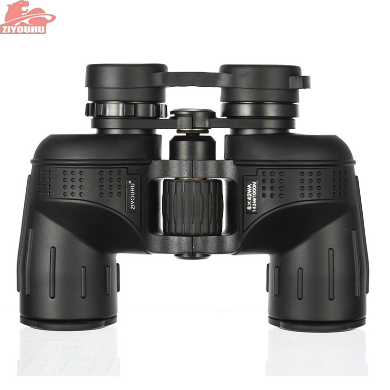 ZIYOUHU 8X42 High Power Binocular Waterproof Fogproof Binoculars Telescope  Professional Binoculars for Bird watching Hunting cf3c5efe29606