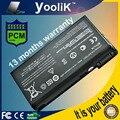 4400mAh 6 cells battery BTY-L74 BTY-L75 MS-1682 For MSI A6200 A5000 A6203 A6205 A7200 CR600 CR610 CR610X CR620 CR630 CR700 CX600