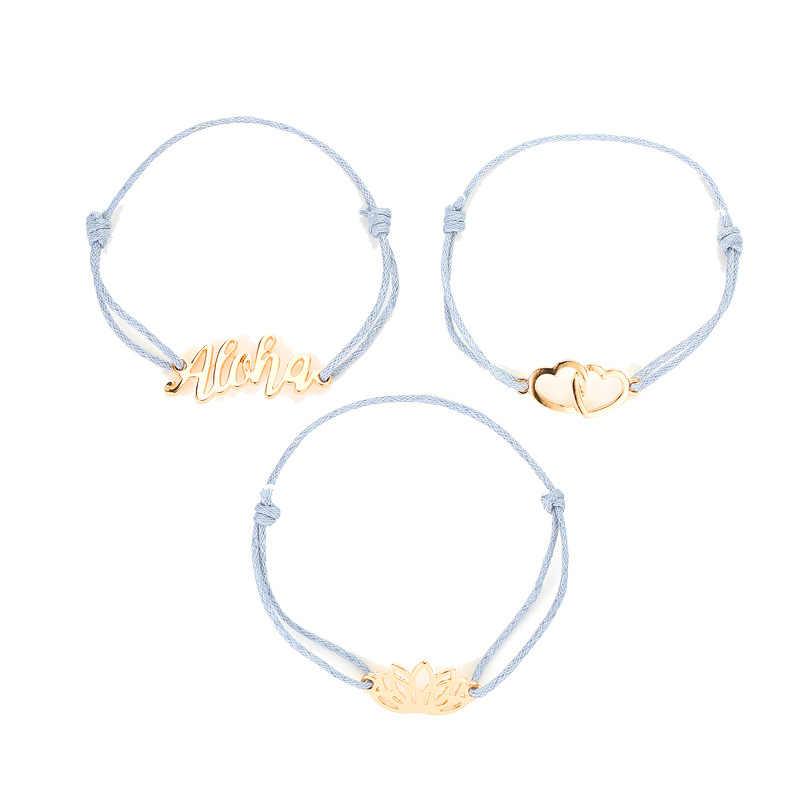 יוקרה ליידי כחול קריסטל גיאומטריה עגול מים טיפות סדיר פרח טבעת סט אופנה מסיבת חתונה הלבשה תכשיטים