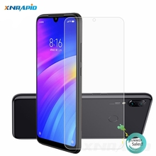 2PCS Glass Xiaomi Redmi 7 Screen Protector Tempered For Phone Film Protective