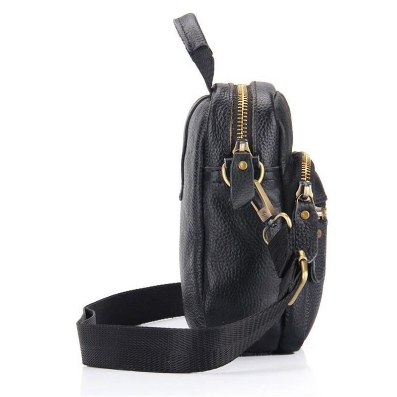 ombro bolsa de lazer homens Ocasião : Versátil