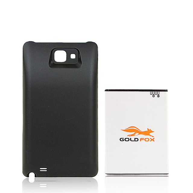 For Samsung Galaxy Note N7000/I9220 High Power 5000mAh Rechargeable Battery Bateria Top Qaulity Free Shipping Wholesale