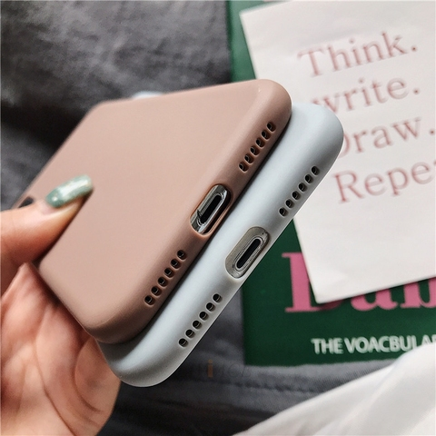 matte silicone phone case on for huawei mate 10 lite 20 lite mate20 mate10 lite 9 pro candy color soft tpu back cover fundas Lahore