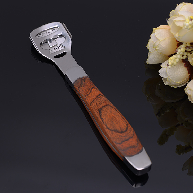 Compare prices on peeling toes online shoppingbuy low price pedicure tools foot care tool handle knife grind peeling foot file exfoliator feet toe exfoliate feet ccuart Gallery