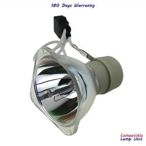 Image 3 - Alta qualidade BL FU185A hd66 hd67 hd67n hd600x HD600X LV pro250x dp333, ds216 projetor lâmpada nua para projetores optoma