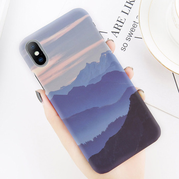 Back Cover iPhone Xs Max Case