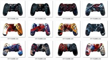 2 pcs For PS4 Video games Equipment Decal Pores and skin Protector Sticker Controller For Ps four Stickers For Ps four Skins Covers