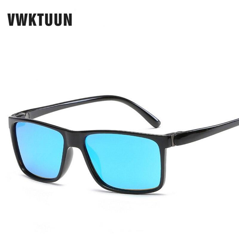 c9aa268382 Cheap VWKTUUN lente polarizado para hombre gafas de sol Climing botiquín  gafas de conducir Plaza tonos