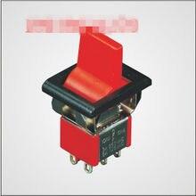 Novo original 100% interruptor de alternância R8017-P14-3-Q