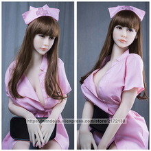 WMDOLL 168cm Real Silicone TPE Sex Dolls Realistic Robot Big Breast Sexdoll Lifelike Adult Anime Love Doll For Men