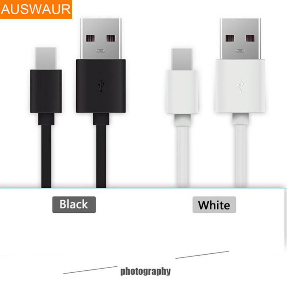 USB 3.1 USB 3.0 To Type-C Fast Charging 1m 2m 3m Sync Data Cable For Huawei P9 Nexus 6P Samsung S8 Mi 4c OnePlus 3 Cable