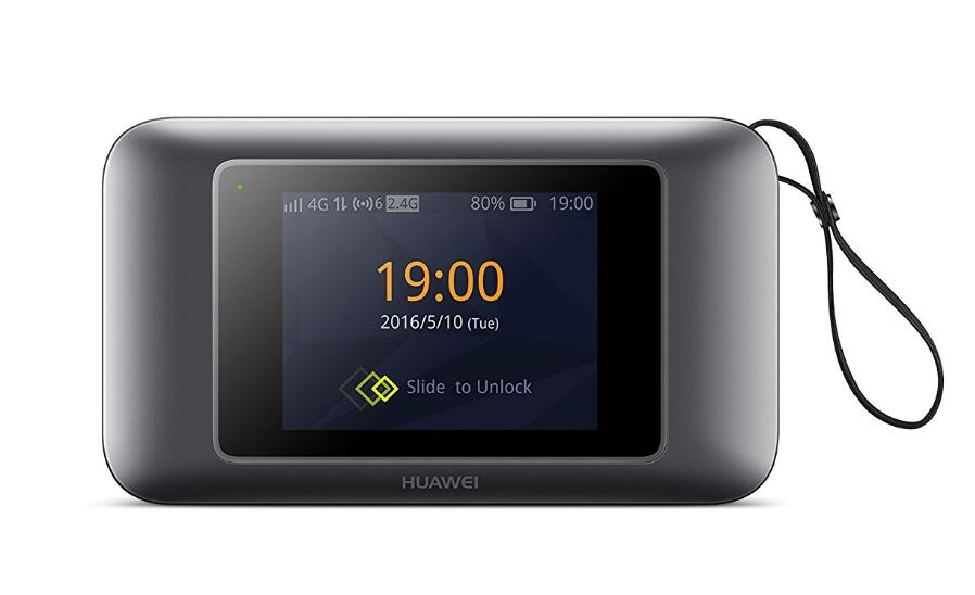 Huawei E5787s-33a LTE FDD Bandes: 1/3/5/7/8/20 (800/850/900/1800/ 2100/2600 MHz) LTE TDD Bandes: 38/40/41 (2300/2500/2600) MiFi Modem