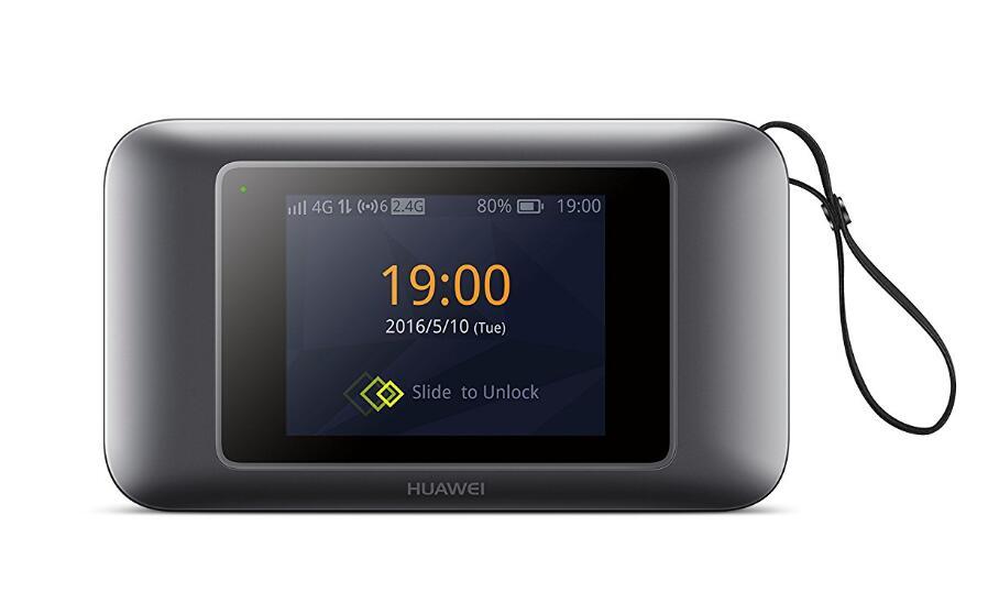 Huawei E5787s-33a LTE FDD Bands: 1/3/5/7/8/20 (800/850/900/1800/ 2100/2600 MHz) LTE TDD Bands: 38/40/41 (2300/2500/2600) MiFi Modem