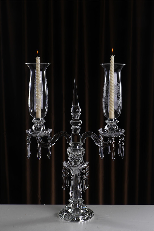 New classical European style candle platform for high end design of the perfect price of the industry's lowest wedding home